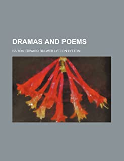 Dramas and Poems