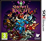 Shovel Knight 3DS Inclus la bande originale en version numérique à télécharger.