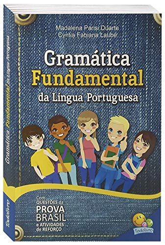 Gramática fundamental da Língua Portuguesa