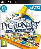Pictionary Sfida Finale - uDraw [Importación Italiana]