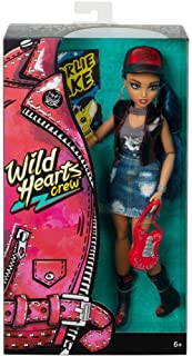 Wild Hearts Crew - Charlie Lake Doll