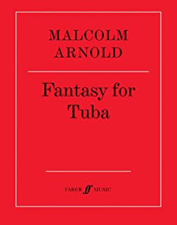 Fantasy for Tuba: Part(s) (Faber Edition)