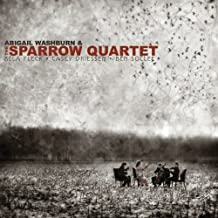 Abigail Washburn & The Sparrow Quart Et