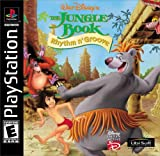 Jungle Book Rhythm N' Groove Dance Pack for Playstation