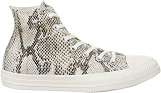 Converse Chuck Taylor All Star Hi Womens Sneakers Natural
