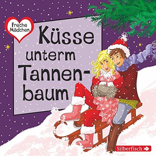 Küsse unterm Tannenbaum Titelbild