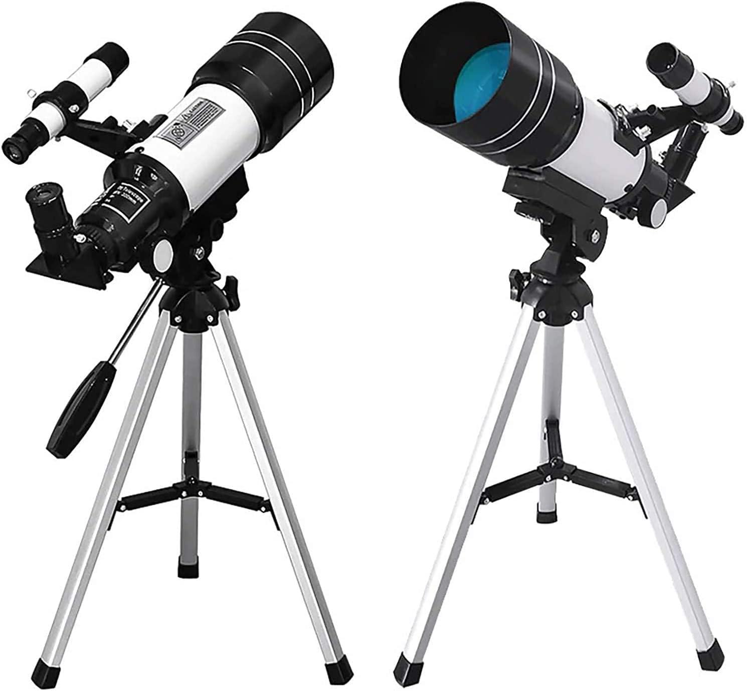 Diumy Kids Astronomical Telescope NEW National uniform free shipping Telesc Refractor 70mm Aperture