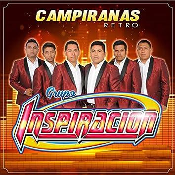 Campiranas Retro (Regional Mexicana)