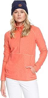 Roxy Cascade 1/2-Zip Fleece Mid-Layer Womens