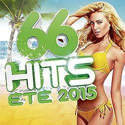 66 Hits Été 2015