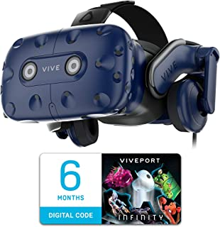 htc vive first