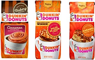 Best dunkin donuts cake coffee Reviews