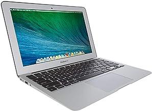 "Apple MacBook Air 13.3"" (i5-4260u 8gb 256gb SSD) QWERTY U.S Teclado MD760LL/B Principio 2014 Plata (Reacondicionado)"