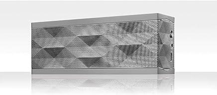 Jawbone Jambox, Una talla, Gris- Gray Hex (Renewed)