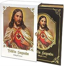 Bíblia Sagrada Edição Luxo Preta Capa Nova
