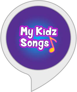 My Kidz Songs