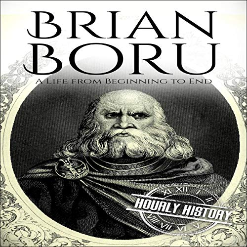 Brian Boru: A Life from Beginning to End cover art