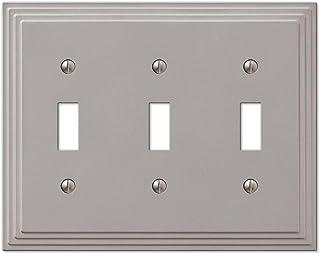 Amazoncom Wall Plates Tools Home Improvement Switch Plates