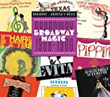 Broadway Magic: Broadway 1968-1980