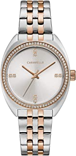 ساعة Caravelle من بولوفا (موديل 45L180)