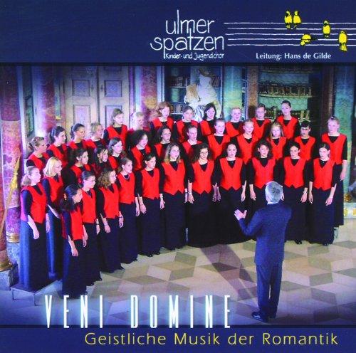 Kyrie (Messe In A Op. 126)