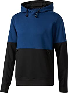 adidas Men's  French Terry Pullover Hoodie