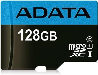 ADATA Technology Premier microSDHC/SDXC UHS-I CL10 128GB