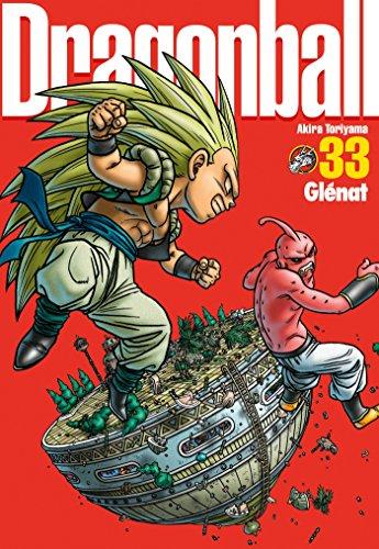 Dragon Ball perfect edition - Tome 33: Le Défi