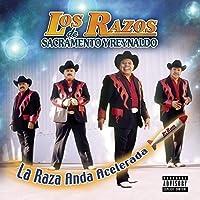 La Raza Anda Acelerada by Los Razos (2013-05-03)