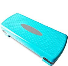 Dfghbn Aerobic Step Platform Aerobic Oefening Pedaal Fitness Thuis Yoga Kinderen Training Ritme Stepping Step Aerobics Oef...