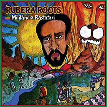 Militância Rastafari