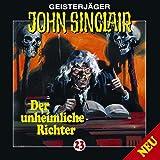 John Sinclair Edition 2000 – Folge 23 – Der unheimliche Richter