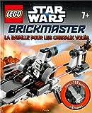 Lego Star Wars - La bataille pour les cristaux volés