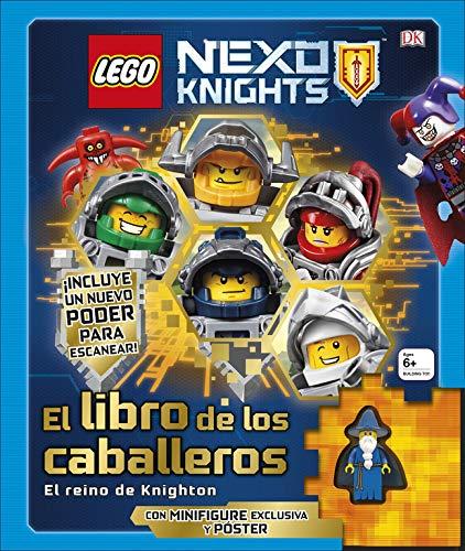 LEGO® Nexo Knights: El libro de los Caballeros