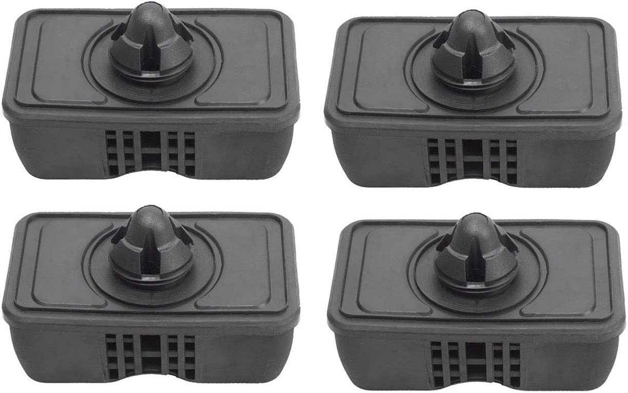 Bapmic Jack List price Ranking TOP3 Pad Support for Mercedes W251 W216 S CL550 W221 Benz