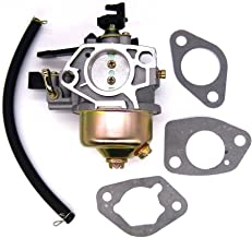 FitBest Carburetor Carb for Honda GX390 13hp Engines Replaces 16100-ZF6-V01 with Gaskets