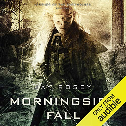 Morningside Fall cover art