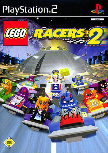 Preisvergleich Produktbild LEGO Racers 2