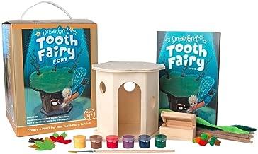 tooth fairy house