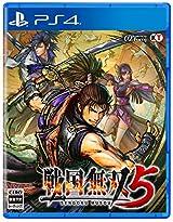 PS4&Switch用7年ぶりのナンバリング新作「戦国無双5」6月発売