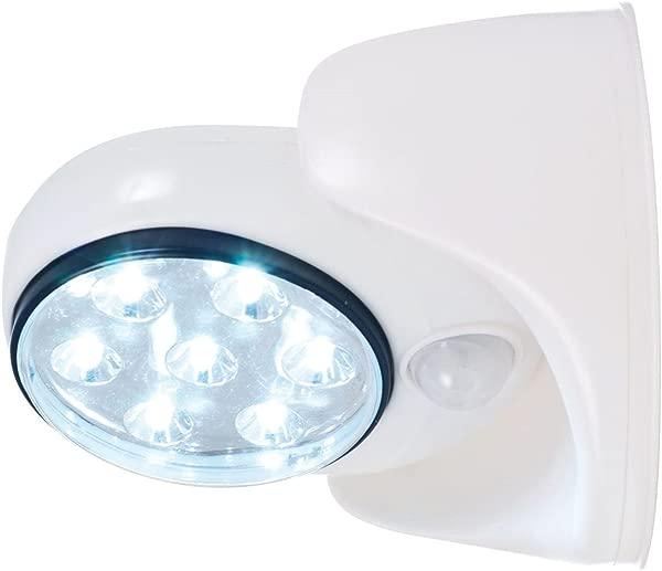 Light Angel Stick Up LED Motion Sensor Light As Seen On TV
