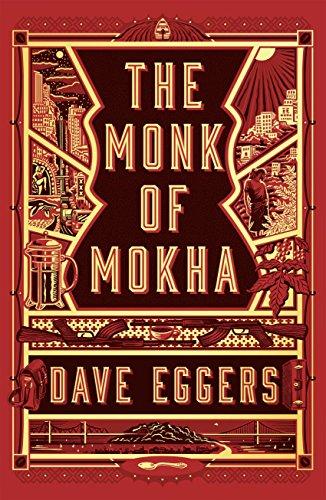 Image of The Monk of Mokha