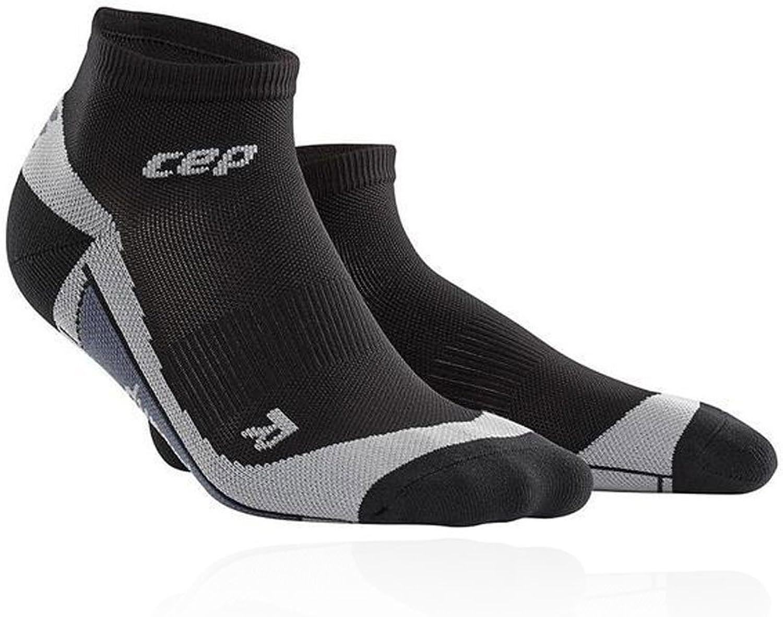 CEP Women's Dynamic+ Low Cut Socks