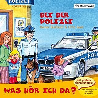 Bei der Polizei cover art