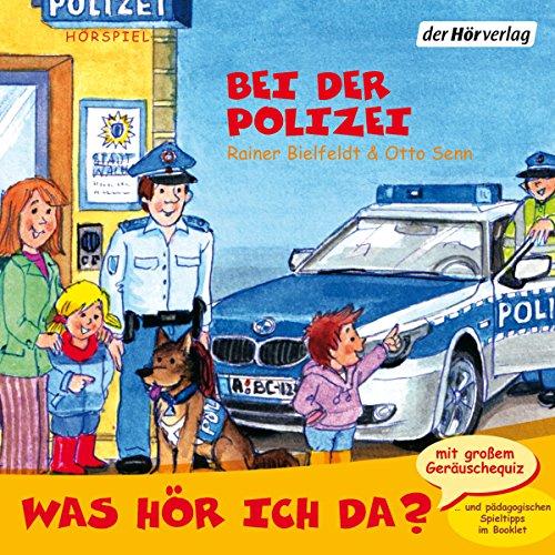 Bei der Polizei Titelbild