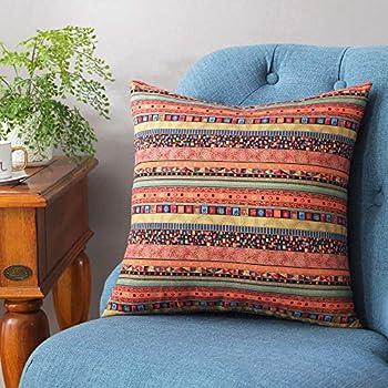 Best colorful decorative pillows Reviews