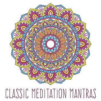 Classic Meditation Mantras