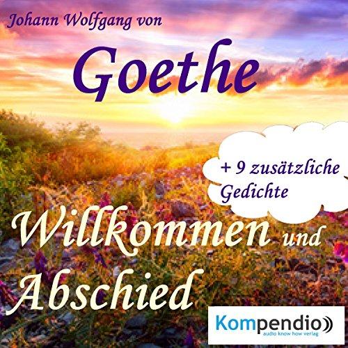 Willkommen und Abschied audiobook cover art