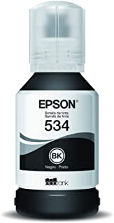 Refil Epson T534120-AL Preto 27532