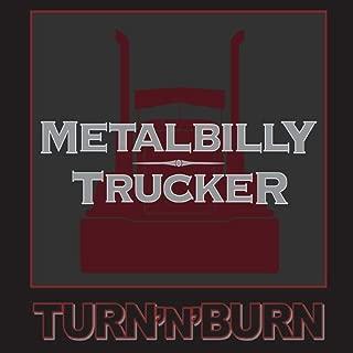 Turn'n'burn [Explicit]